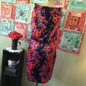 Kasper Dresses - Kasper Floral Print Dress